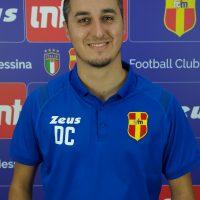 Dario Cucinotta